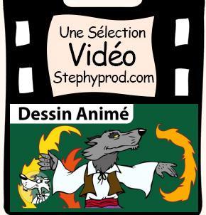 Vidéo Chanson La Valse des Loups, animation musicale pour les enfants et les bébés.