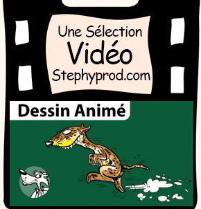 Vidéo Chanson Le Furet, dessin animé musical pour les enfants et les bébés.