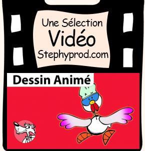 Vidéo Chanson Le Rap du Poulailler, dessin animé de musique pour enfants pour les enfants et les bébés.
