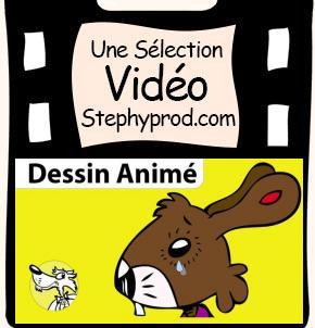 Vidéo Comptine Mon petit Lapin a bien du chagrin, animation musicale pour les enfants et les bébés.