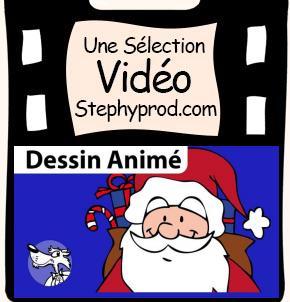 Conte de Noël, dessin animé La Nuit avant Noël