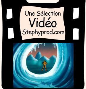 Vidéo Dessin animé de Walt Disney - Pluto, chien de secours  pour les enfants et les bébés.