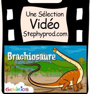 Vidéos Genikids. Sélection Stephyprod pour les enfants et la famille.