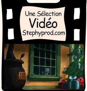 Vidéo Dessin animé Disney - Le Noël De Mickey (partie 2) pour les enfants et les bébés.