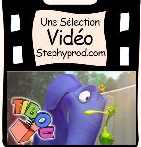 Vidéo Dessin animé 3D pour enfant, La vie en vert par l'Esma pour les enfants et les bébés.
