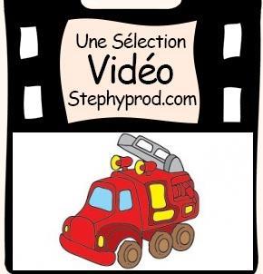 Vidéo Dessin anime français pour les petits - Mes jouets préférés pour les enfants et les bébés.