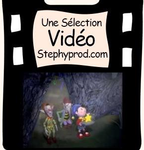 Vidéos Sournois. Sélection Stephyprod pour les enfants et la famille.