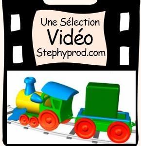 Vidéos Couleur. Sélection Stephyprod pour les enfants et la famille.