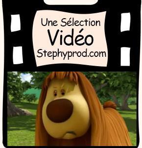 Vidéo L'école Du Manège Enchanté pour les enfants et les bébés.