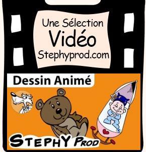 Vidéo Fais Dodo Colas mon petit frère, le dessin animé de la berceuse pour les enfants et les bébés.