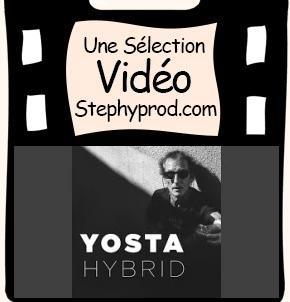 Vidéo Hybrid  pour les enfants et les bébés.
