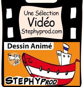 Vidéo Il était un Petit Navire, le dessin animé pour les enfants pour les enfants et les bébés.