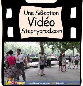 Vidéo Kids'voyage - 10 Le Palais d'Eté à Pékin en Chine pour les enfants et les bébés.