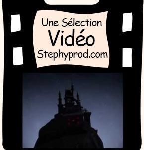 Vidéo La Chanson du Fantome Spectacle jeune public pour les enfants et les bébés.