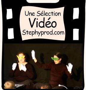 Vidéo Les Belles Mimines pour les enfants et les bébés.