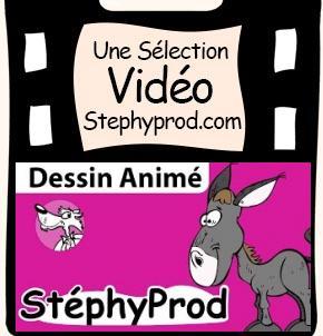 Vidéo Mon Ane Dessin animé pour enfants pour les enfants et les bébés.