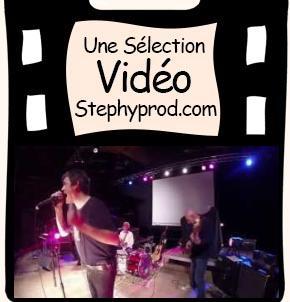 Vidéo Musiques Blues par le groupe Be Bac  pour les enfants et les bébés.