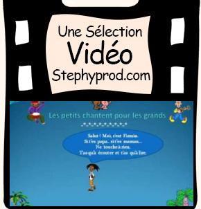 Vidéo Papa, maman, réponse,  une chanson pour les enfants pour les enfants et les bébés.