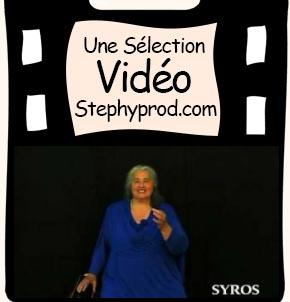 Vidéo Paroles de conteurs, Catherine Zarcate pour les enfants et les bébés.