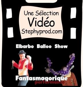 Vidéos Animation pour enfants. Sélection Stephyprod pour les enfants et la famille.
