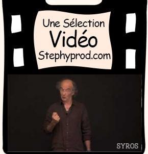 Vidéo La sorcière au nez de fer par le conteur Olivier Noack pour les enfants et les bébés.