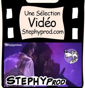 Spectacle pour les enfants. La vidéo en live des spectacles de Stéphy.