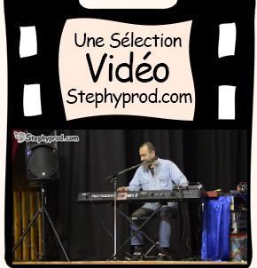 Vidéo Spectacle jeune public, la chanson L'Araignée pour les enfants et les bébés.