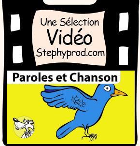 Vidéo À la Volette pour les enfants et les bébés.