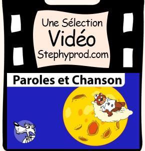 Vidéo Au Clair de la Lune pour les enfants et les bébés.
