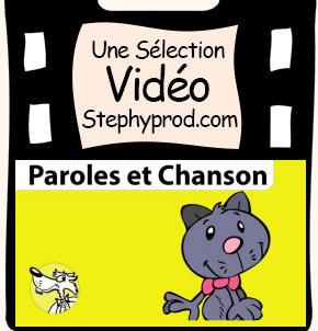 Vidéo La Mère Michel pour les enfants et les bébés.