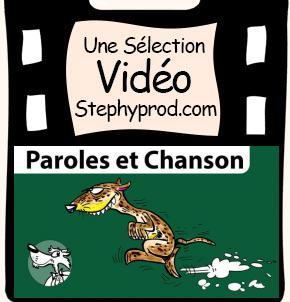 Vidéo Le Furet pour les enfants et les bébés.