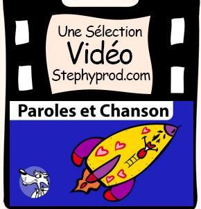 Vidéo Madame Fusée pour les enfants et les bébés.