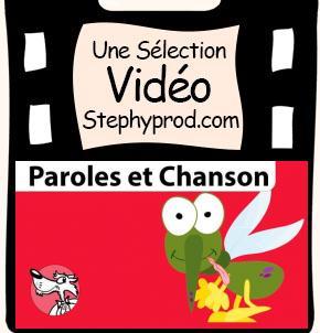 Vidéo Petit Moustique pour les enfants et les bébés.