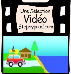 Vidéo Voiture maligne, un dessin animé éducatif pour les petits pour les enfants et les bébés.