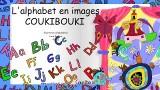 Alphabet en images, un abécédaire en dessin animé