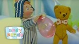 Andy Pandy, Le Ballon, Saison 1, épisode 2