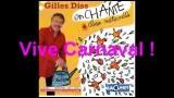 Chanson pour Carnaval par Gilles Diss