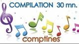 12 chansons pour enfants, 30 minutes de comptines à savourer !