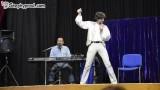 Concert pour enfants, la chanson Chauve Souris