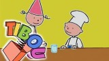 Cuisine avec les enfants, oeufs cocotte au jambon