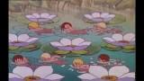 Dessin animé Disney - Bébés d'eau