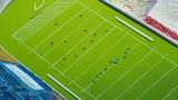 Dessin animé Disney - Dingo joue au foot