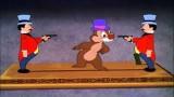 Dessin animé Disney Donald Duc - Donald et son Arbre de...