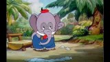 Dessin animé Disney - Elmer l'Éléphant