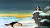 Dessin animé Disney Histoire de pingouins