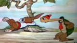 Dessin animé Disney - Le Lièvre et la Tortue