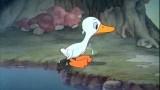 Dessin animé Disney - Le vilain petit canard