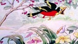 Dessin animé Disney  - Les oiseaux au printemps