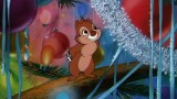 Dessin animé Disney Mickey - L'Arbre de Noël de Pluto