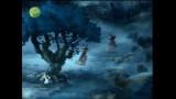 Dessin animé pour Halloween, Les sorcières de Salem